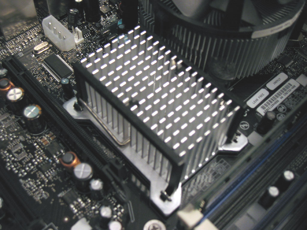 Intel Pentium Extreme Edition 840 Preview