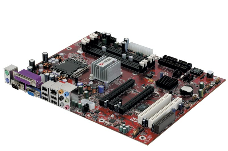 ATI CrossFire Multi-GPU Technology Preview