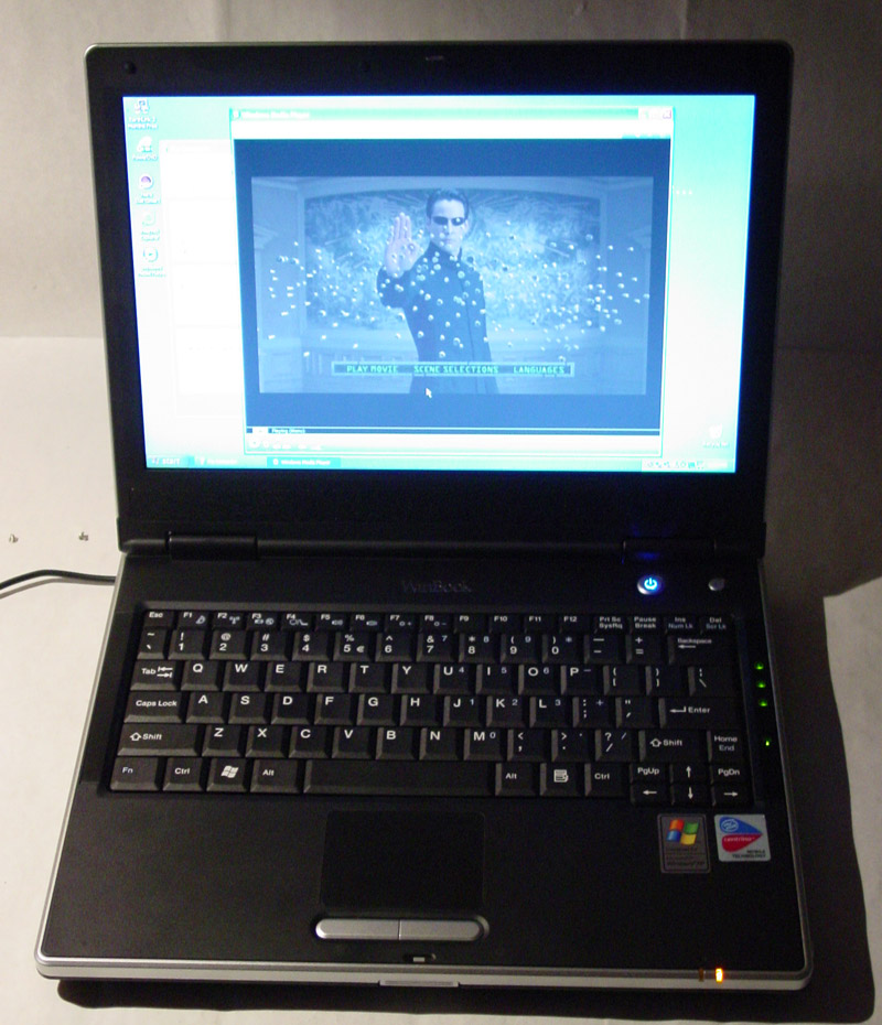 Winbook X530 (X series/model)