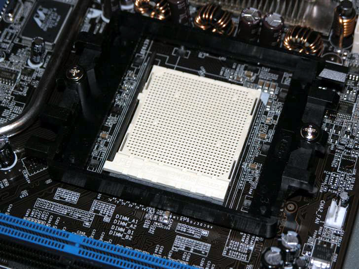 Asus A8N SLI Premium - NF4 SLI For AMD Refined