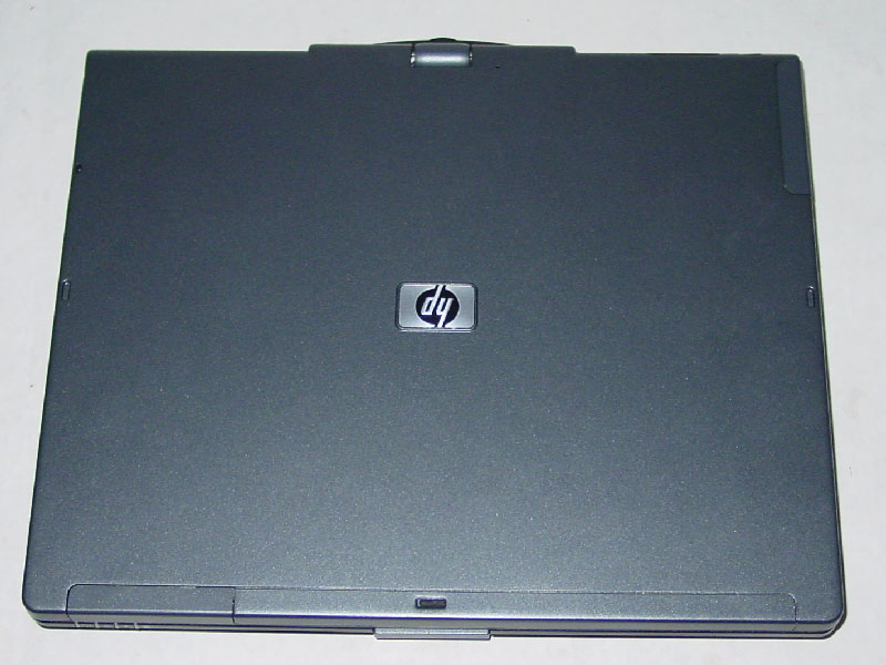 HP/Compaq TC4200 Tablet PC