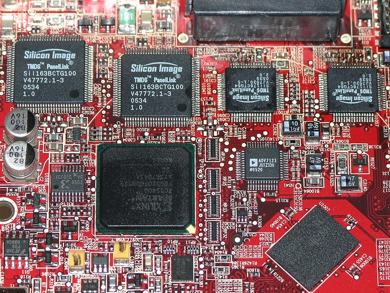 ATI Radeon X1800 XT CrossFire Evaluation
