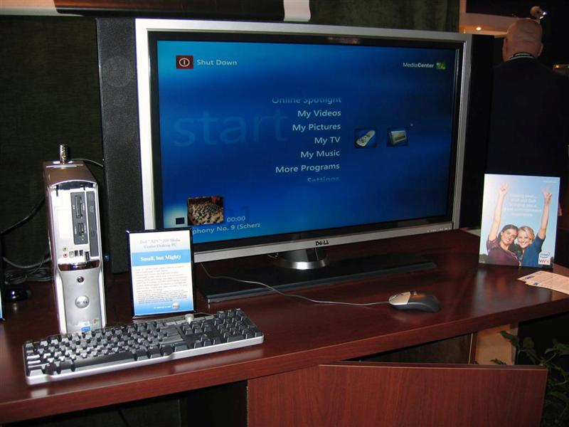 CES 2006 Photo-Report
