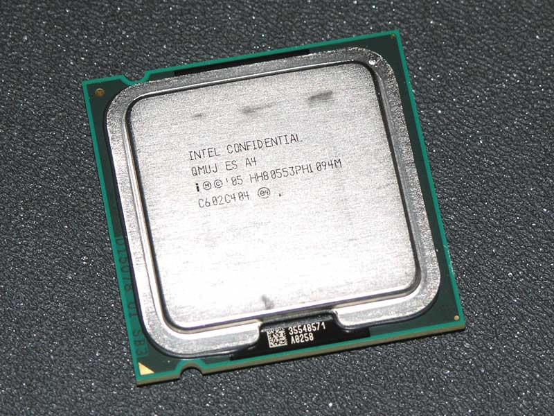 Intel Pentium Extreme Edition 965: Not Just A Speed Bump