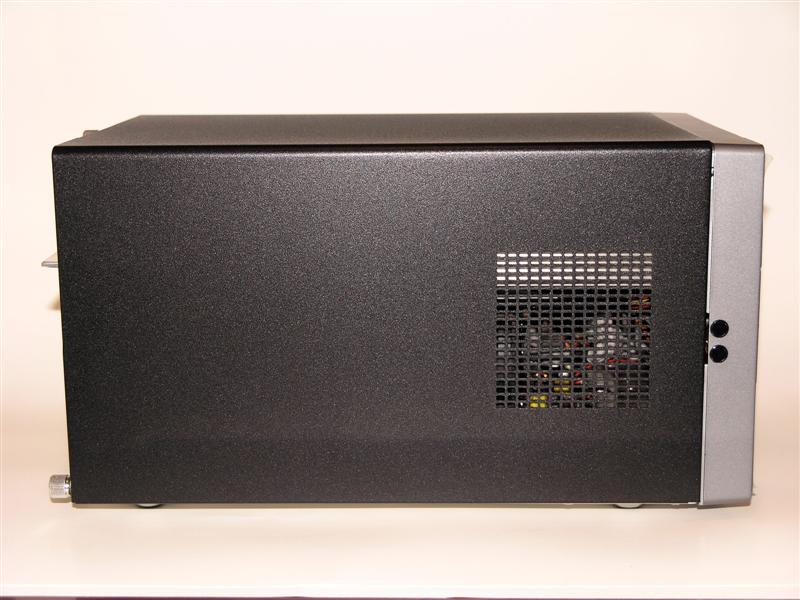 MSI mPC 51PV Small Form Factor PC