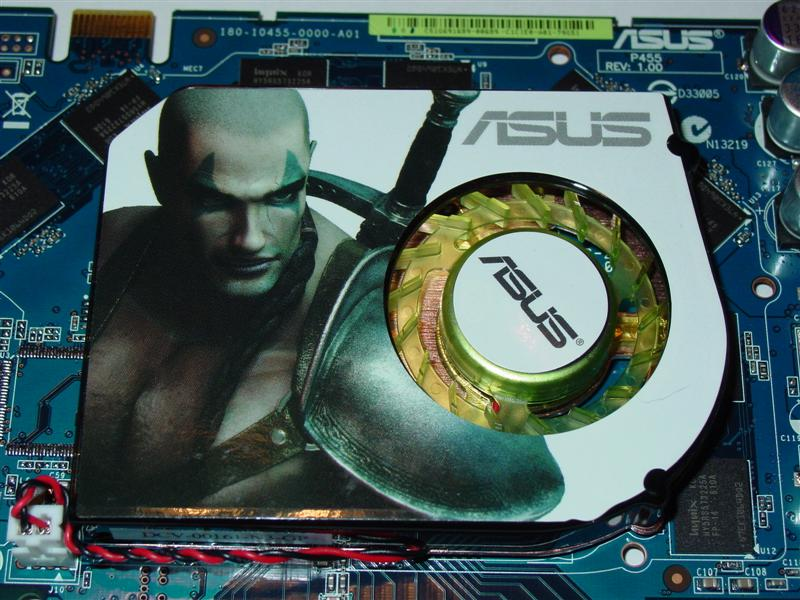 GeForce 7 Series Round-up with Asus & MSI