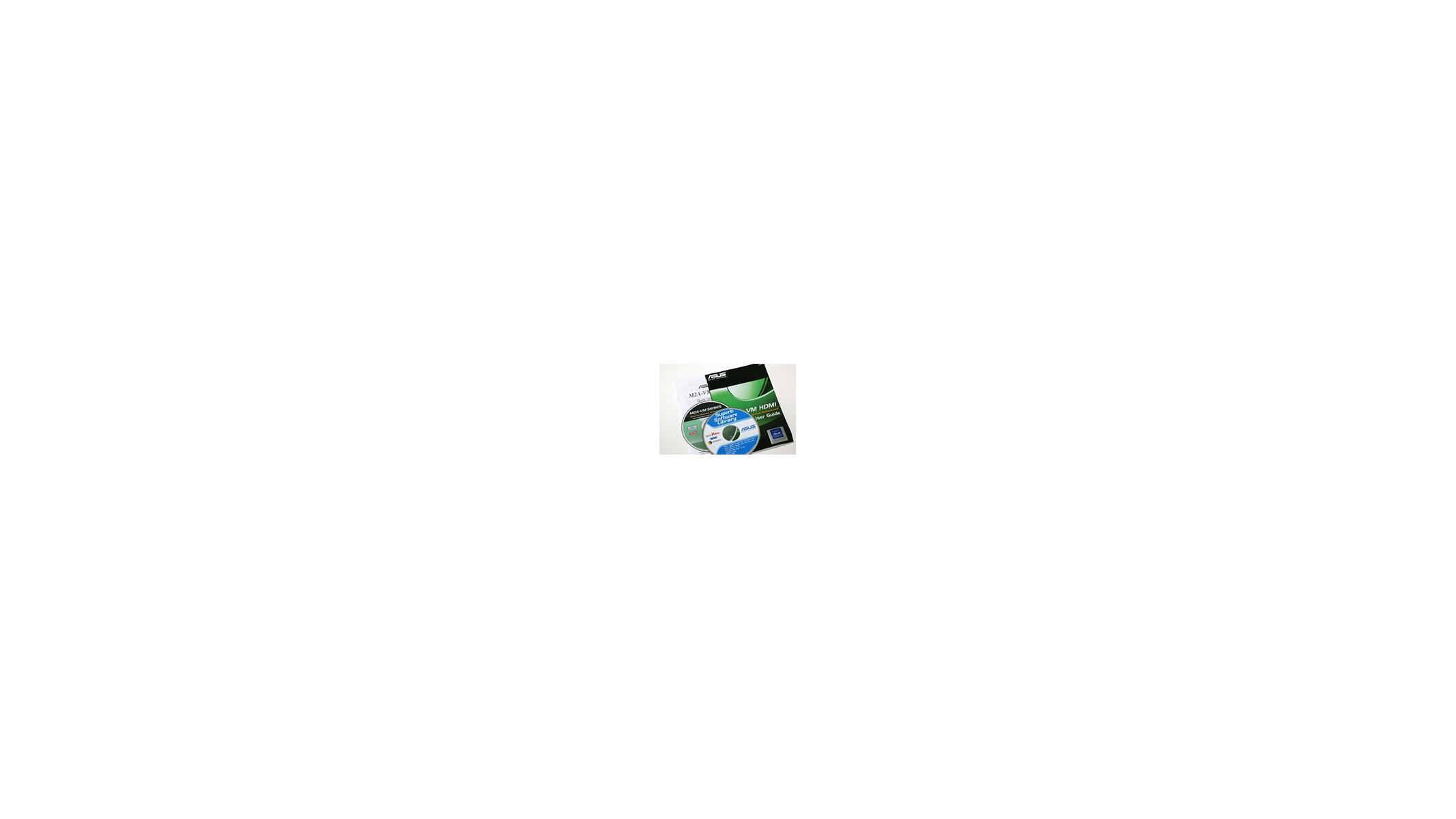 Asus M2A-VM HDMI Phoenix 64 BIT