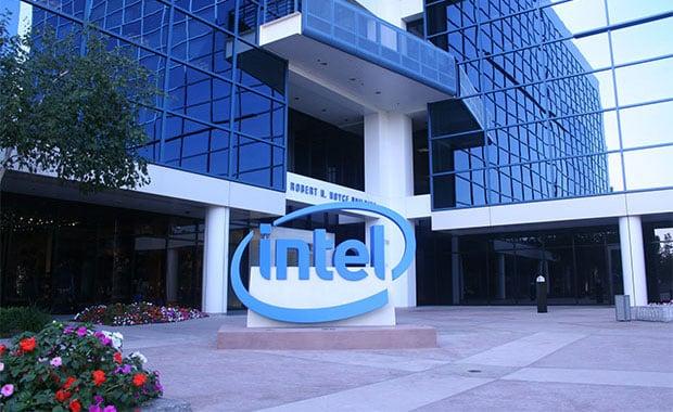 Intel Headquarters Santa Clara CA