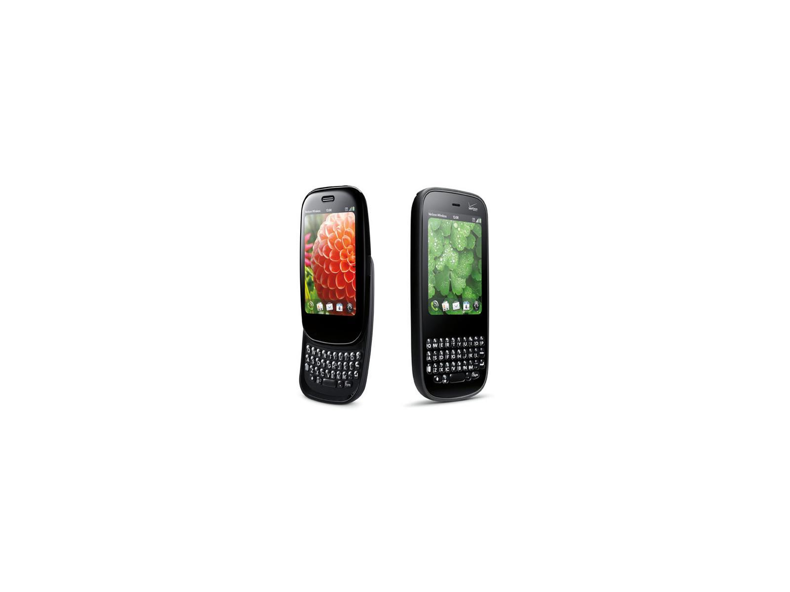 Verizon Wireless Announces Prices For Palm Pixi Plus & Pre Plus