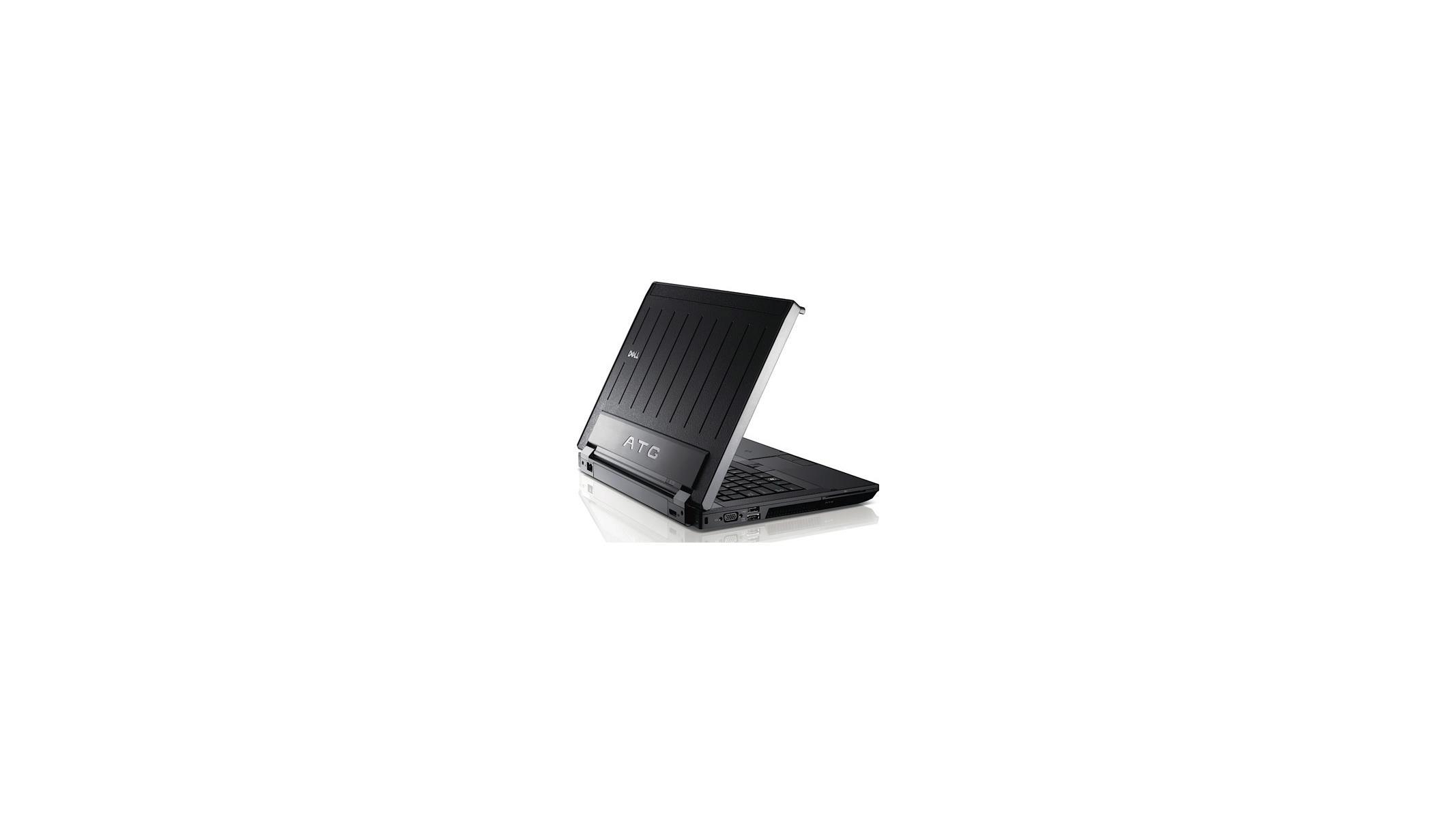 Dell Intros Latitude E6410, E6510 And E6410 ATG Laptops | HotHardware