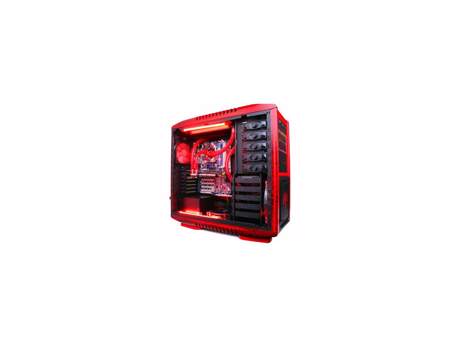 CyberPower Updates Bargain Gaming Desktop Line With Six-Core