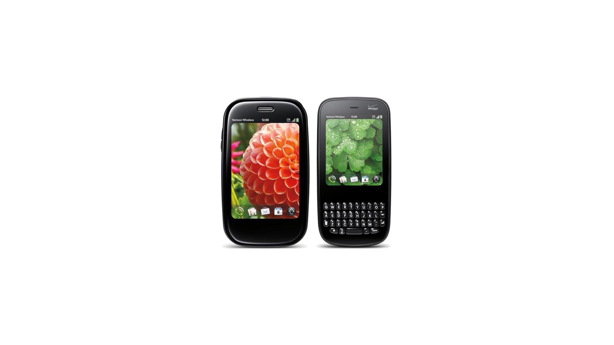 Palm Pre, Pixi Fire Sale Follows HP-Palm Merger | HotHardware