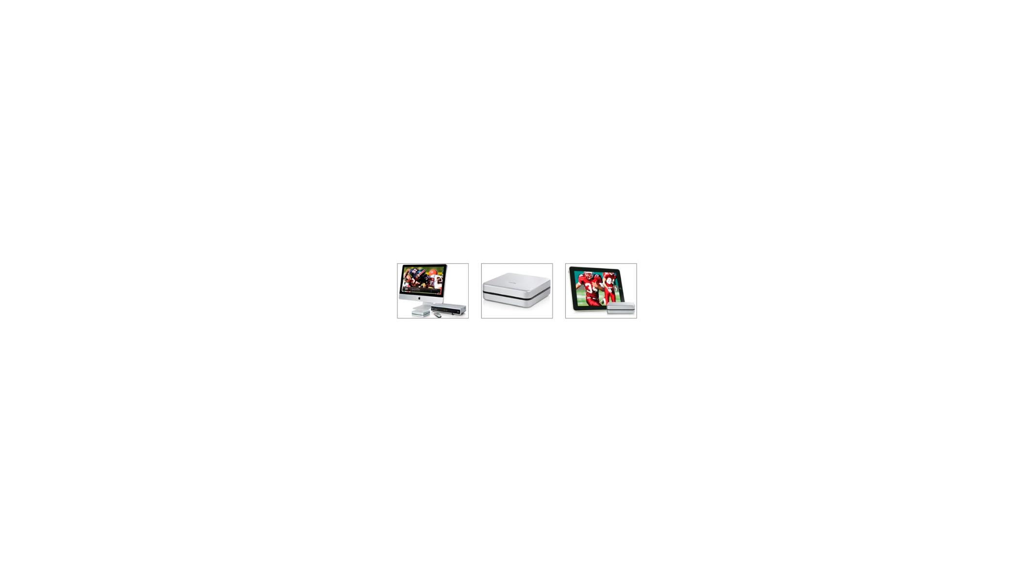 Elgato Debuts EyeTV HD DVR For Mac, iPhone And iPad