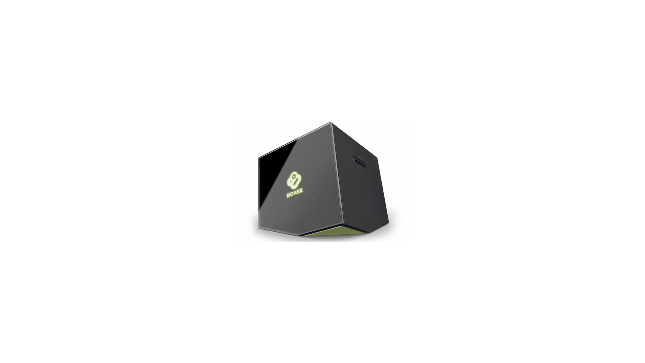 Boxee Box Firmware Update Adds 1080p Vudu Movie Streaming