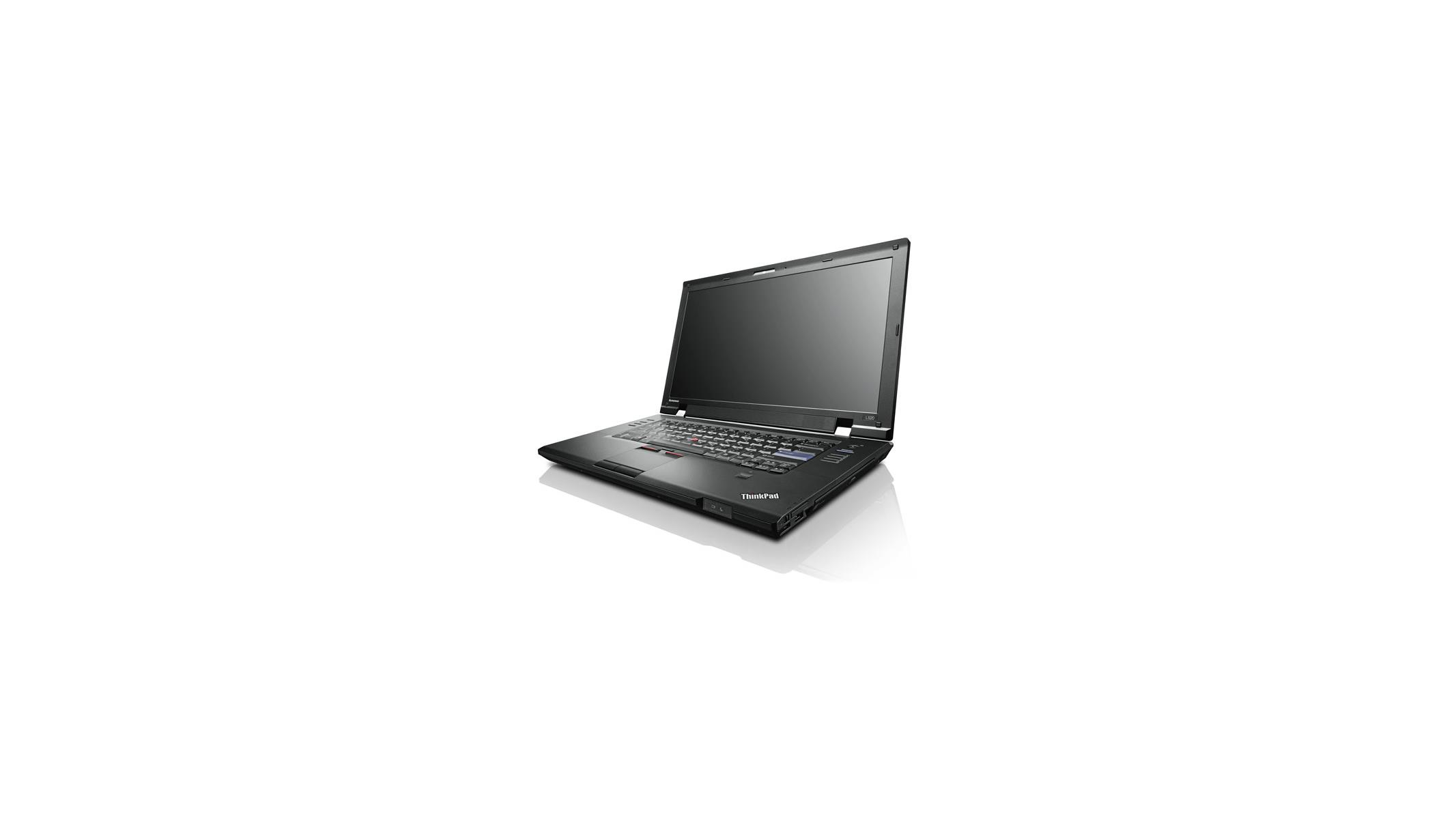 Lenovo Unveils T420s, T420, T520, L420, L520 And W520