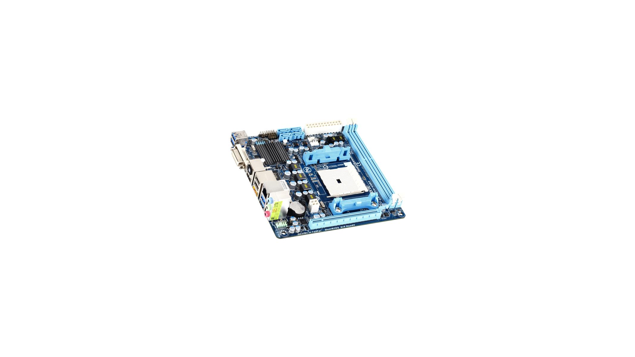 GIGABYTE GA-A75N-USB3 AMD DISPLAY 64BIT DRIVER