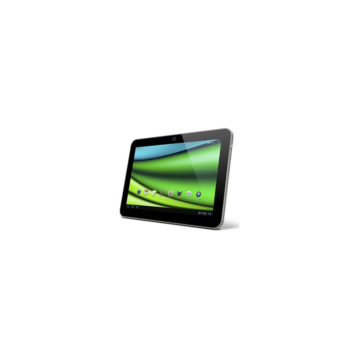 Toshiba's Excite Tablet Will Launch One Day Before New iPad