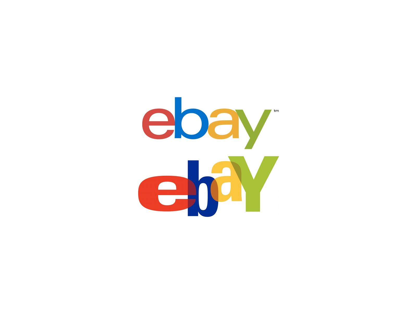 Ebay Retires Whimsical 17 Year Old Logo Hothardware