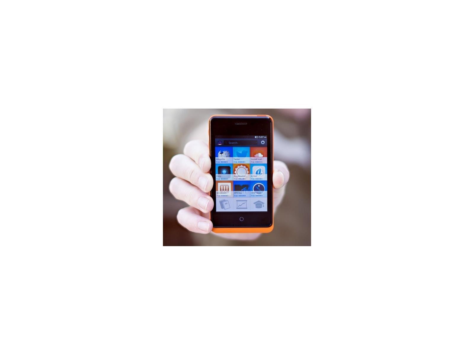 Mozilla Handing Out Free Firefox OS Developer Phones To Bolster App
