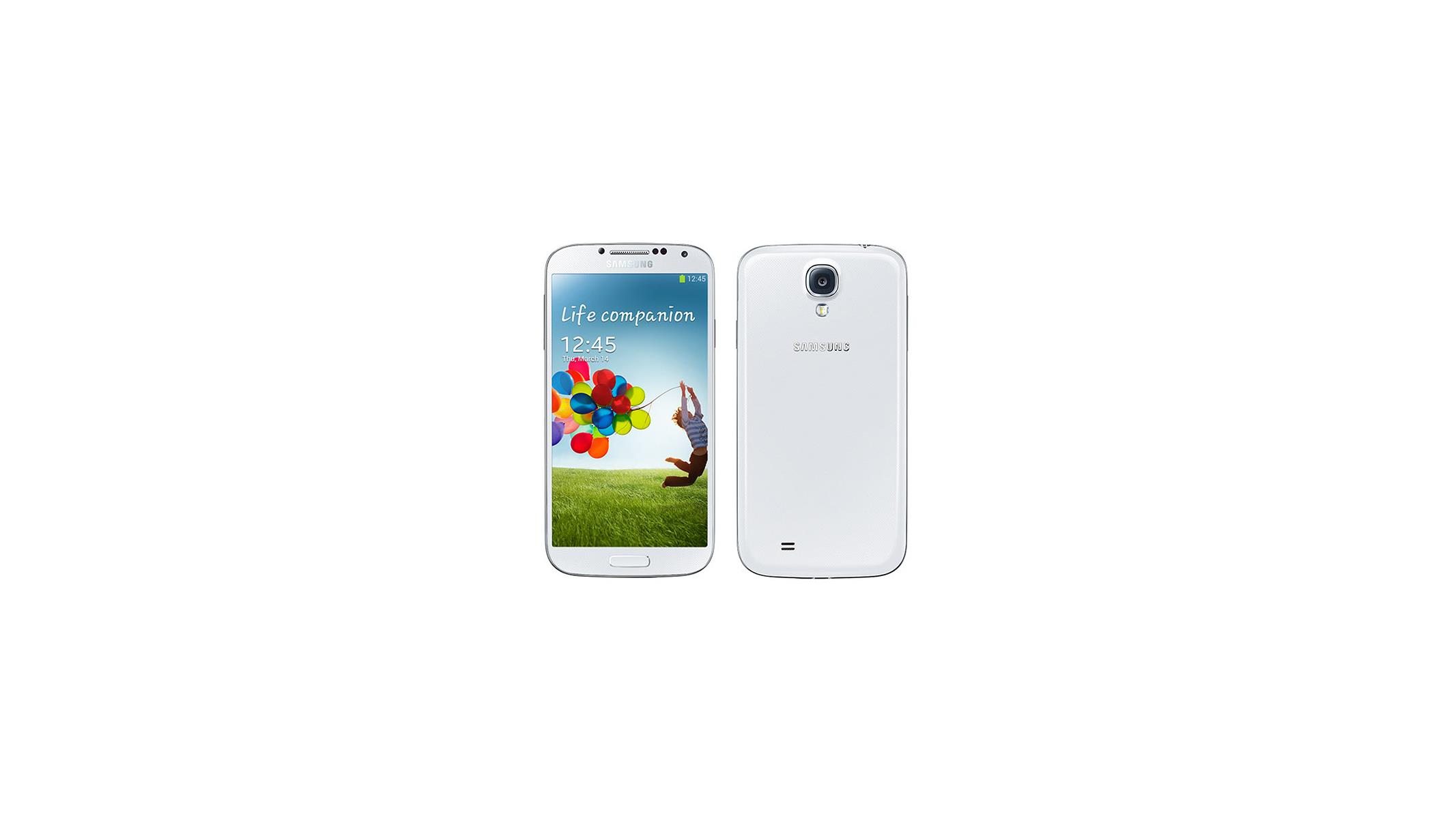 Samsung Galaxy S4 Hits Verizon Wireless on May 23rd for $199 99