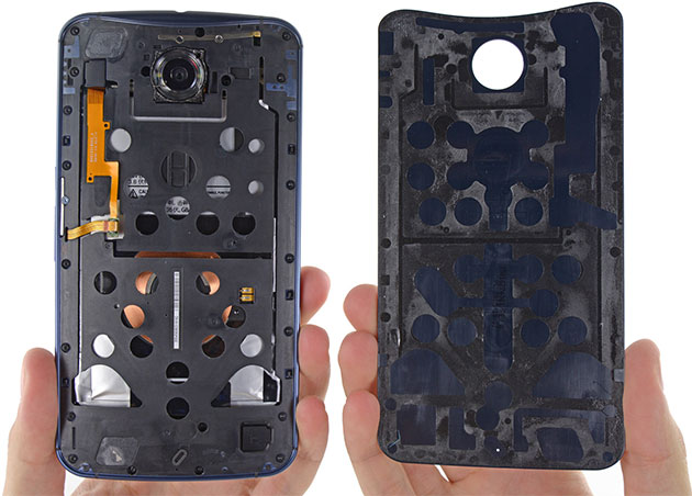Nexus 6 Open