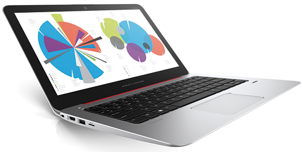 HP EliteBook Folio 3