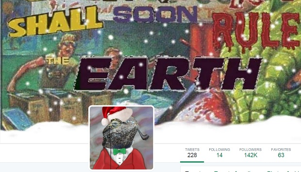 Lizard Squad Twitter