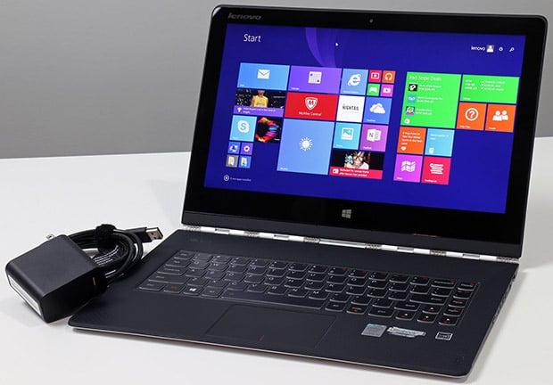 Lenovo Yoga 3 Pro Hybrid 2-in-1 Ultrabook