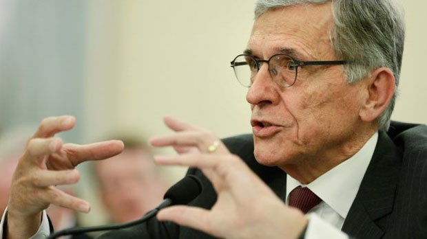 The FCC is expanding its program for helping schools buy broadband Internet