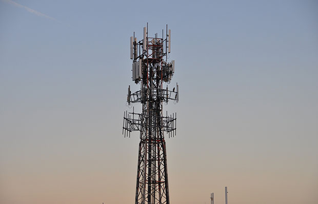 Cellular Tower Flickr Carl Lender