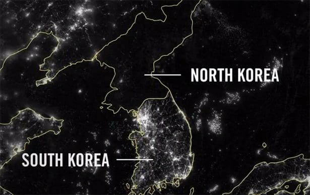 north korea oops