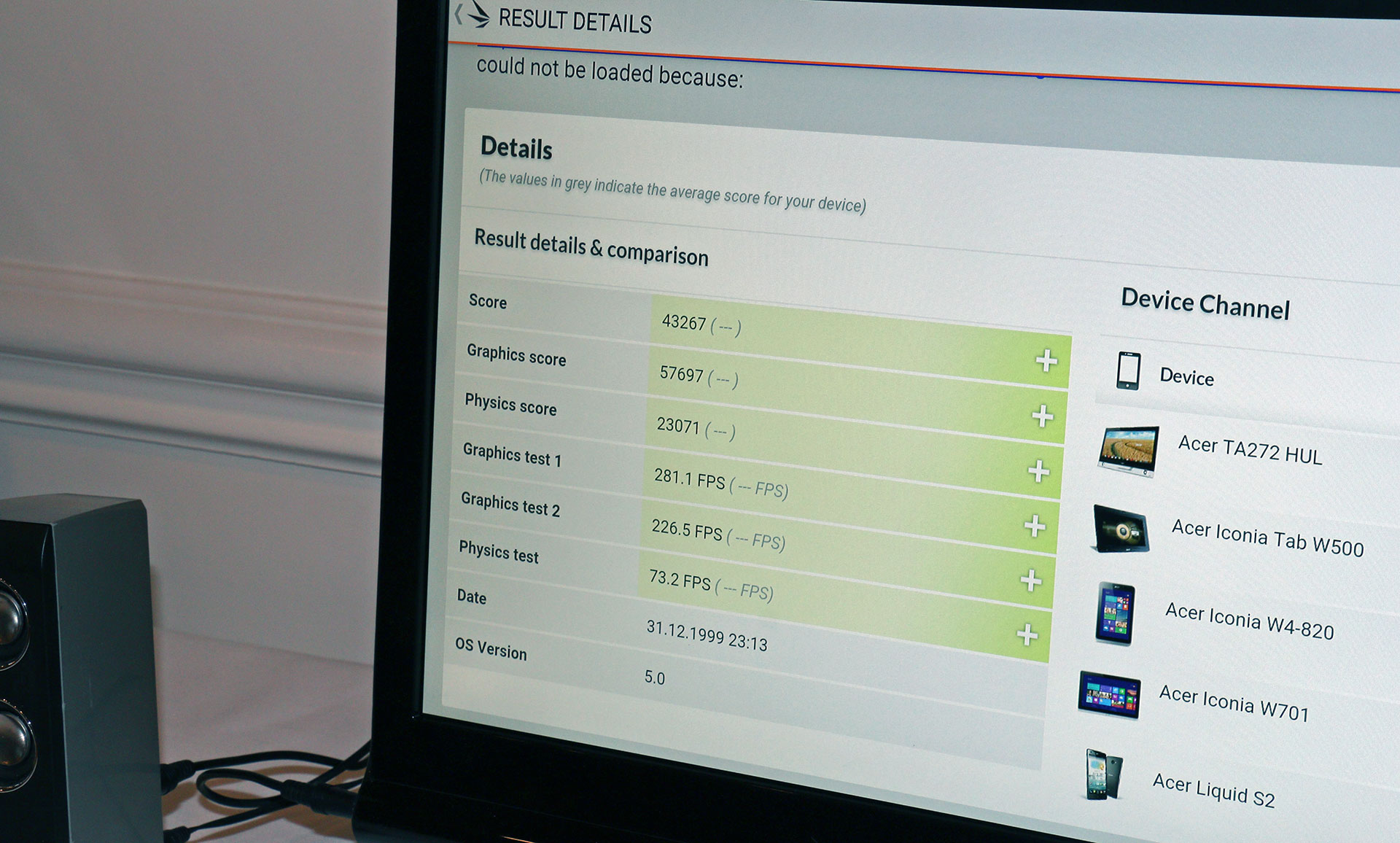 Hands On With NVIDIA Tegra X1 With Benchmarks and Video
