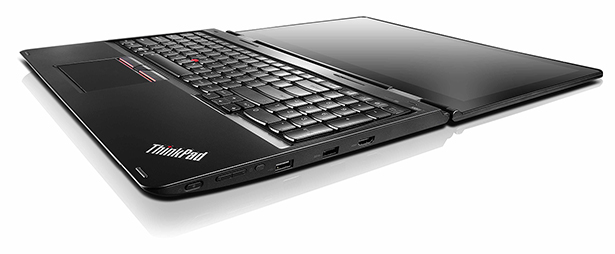 ThinkPad YOGA 15 3