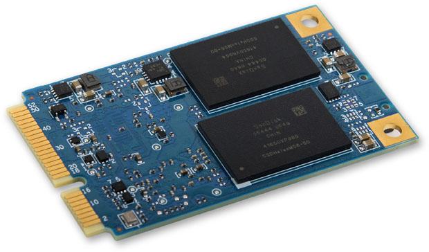 SanDisk mSATA SSD