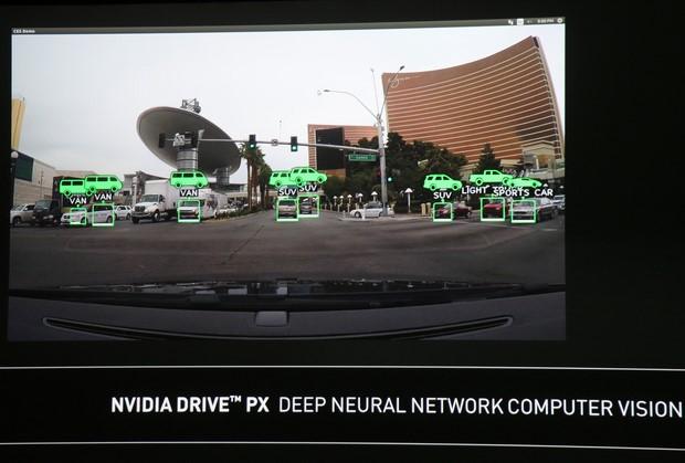 Drive PX Demo
