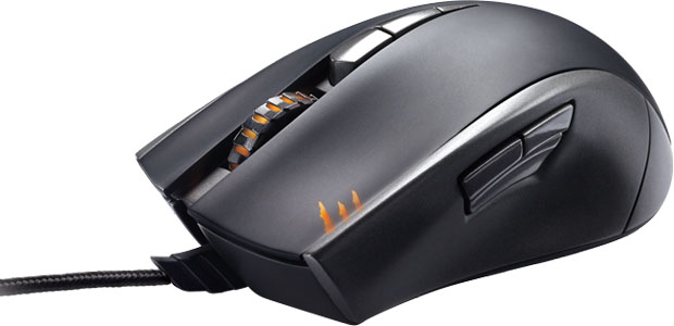 ASUS Strix Gaming Mouse