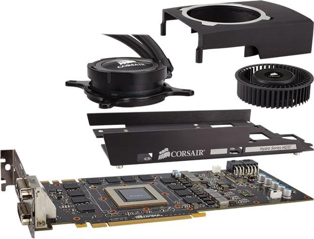 Corsair HG10 GPU Cooler