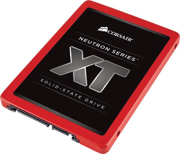 Corsair Neutron XT SSD