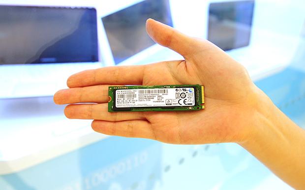 Samsung Electronics SM951 PCIe