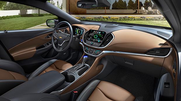 2016 Chevrolet Volt 009