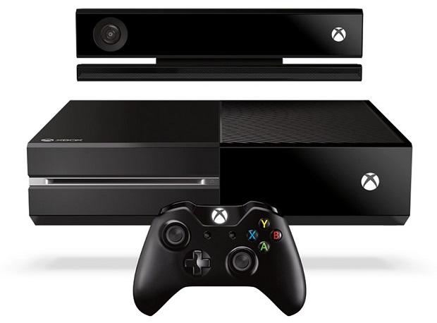 Xbox one system