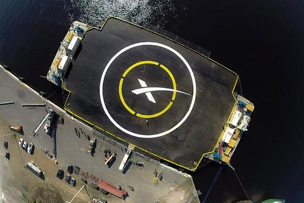 spacexbarge