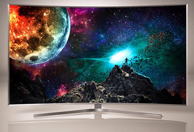 tizen tv