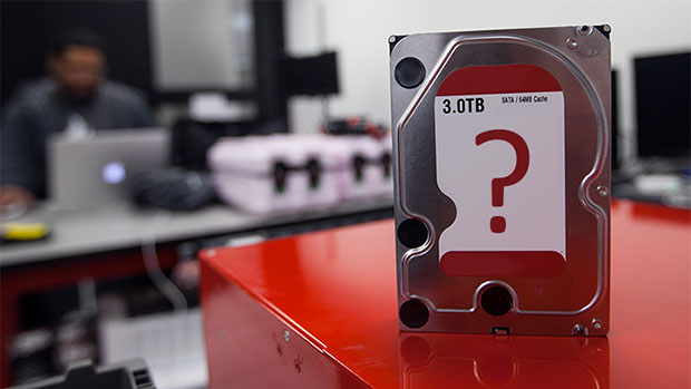 BackBlaze HDD Comparo