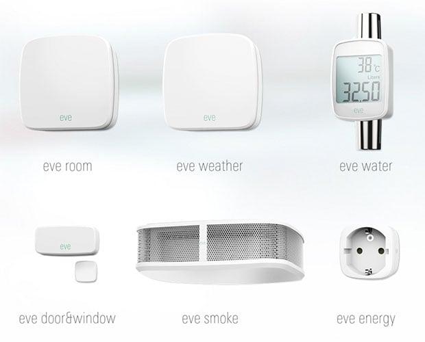 Elgato HomeKit Products