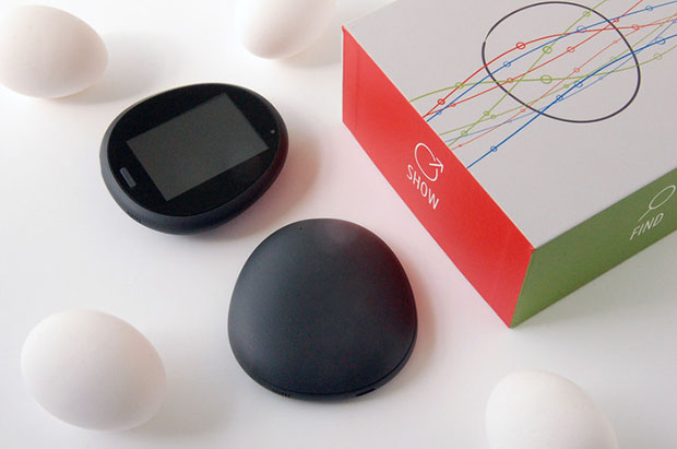 Egg Personal Cloud Packaging