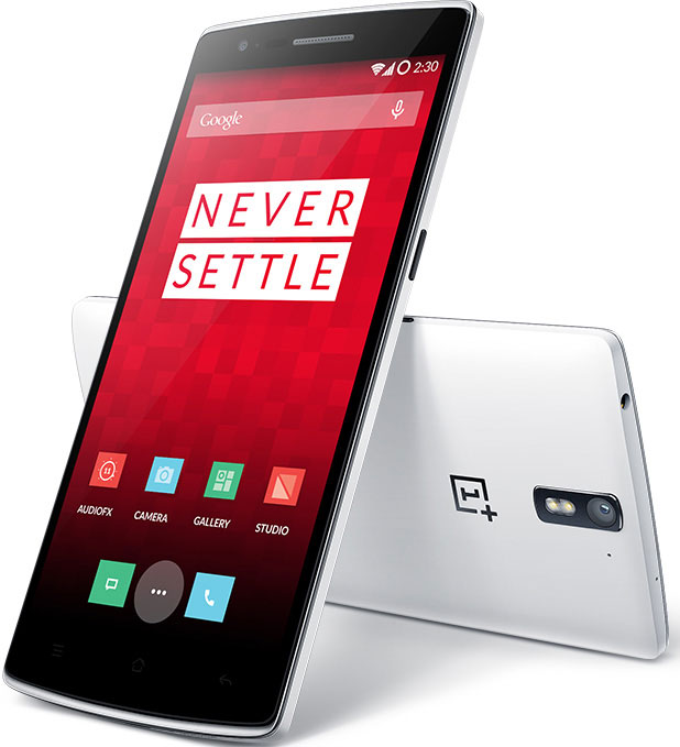 The OnePlus One Android-based smartphone will be getting the new OxygenOS ROM.