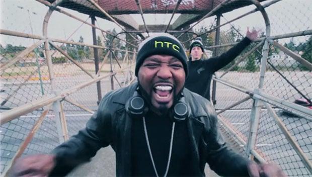 HTC Rap