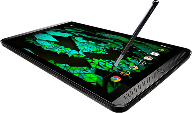 Nvidia Launching Supercharged Shield Tablet With Tegra X1