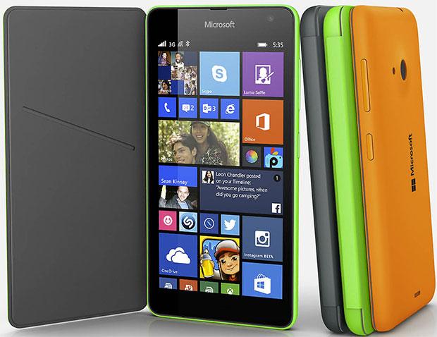 Microsoft Lumia 935
